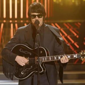 Daniel Diges sorprendió con su actuación de Roy Orbison