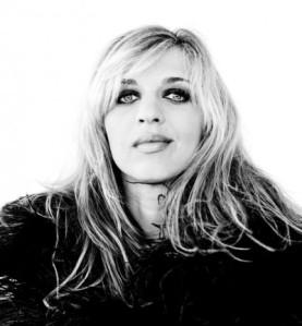 Amandine Bourgeois representará a Francia en Eurovisión 2013