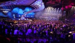 Países clasificados en la segunda semifinal de Eurovisión2017