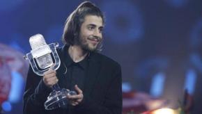 Portugal con Salvador Sobral gana el Festival de Eurovisión2017