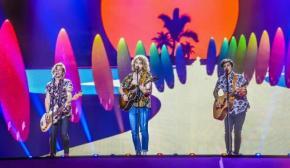 Video del ensayo de España en Eurovisión 2017 con ManelNavarro