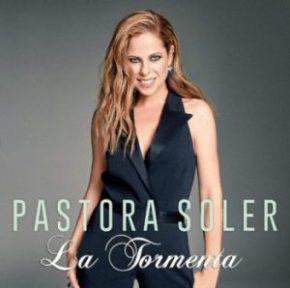 """Pastora Soler lanza el primer single de su nuevo disco """"LaTormenta"""""""