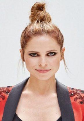 Pastora Soler en negociaciones con TVE para representar a España en Eurovisión2018