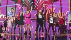 El candidato de España de Eurovisión 2018 saldrá de 'Operación Triunfo' entre los cinco finalistas en una galaespecial