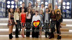 El lunes 29 de enero, los espectadores de Operación Triunfo decidirán quién representa a España en el festival de Eurovisión2018