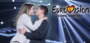 """Amaia y Alfred, de """"operación triunfo"""" representarán a España en Eurovisión2018"""