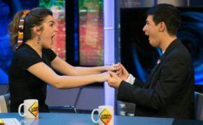 Las apuestas de pago confían en Amaia y Alfred para ganar Eurovisión2018